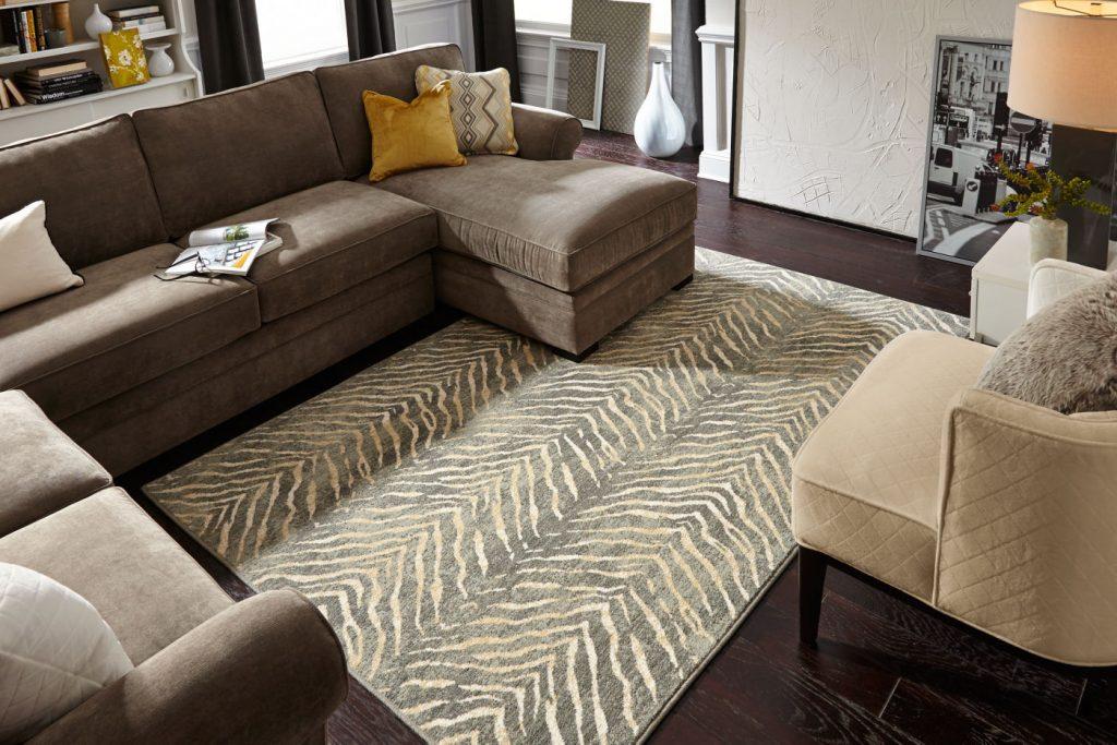 Karastan rug | Yetzer Home Store