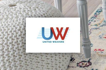 United Weavers | Yetzer Home Store