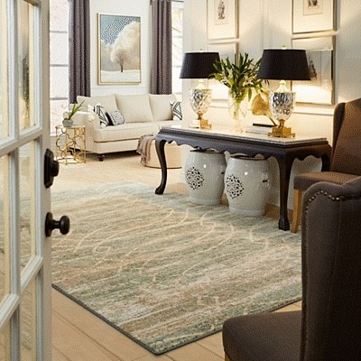 Area rug design | Yetzer Home Store