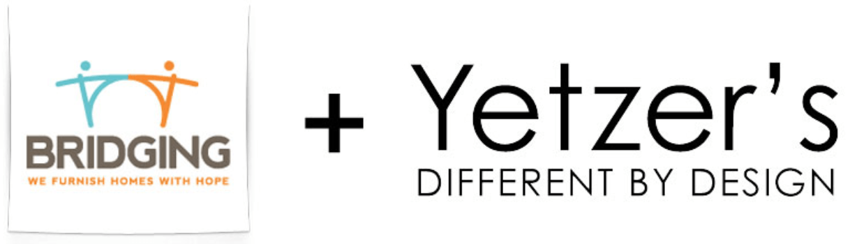 Yetzers different by design | Yetzer Home Store