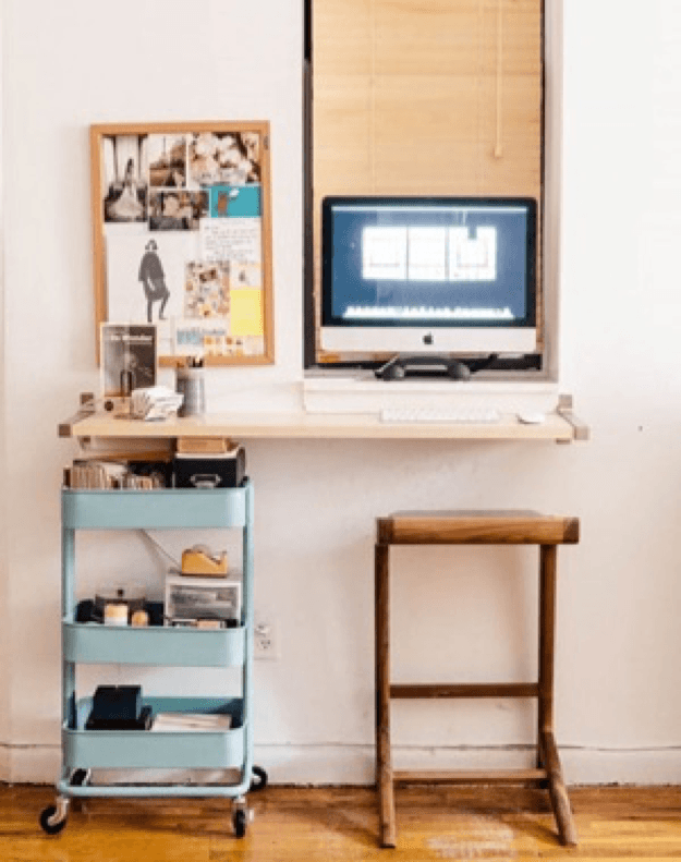 The Home Office Hurdle | Yetzer Home Store