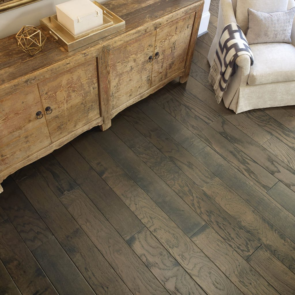 Protect Your Hardwood Over the Holidays | Yetzer Home Store