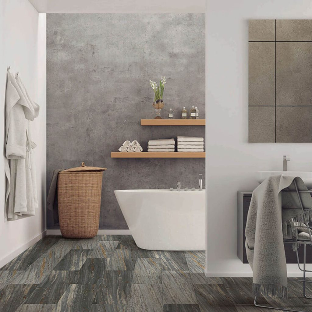 Luxury Vinyl Flooring or Laminate Flooring? | Yetzer Home Store