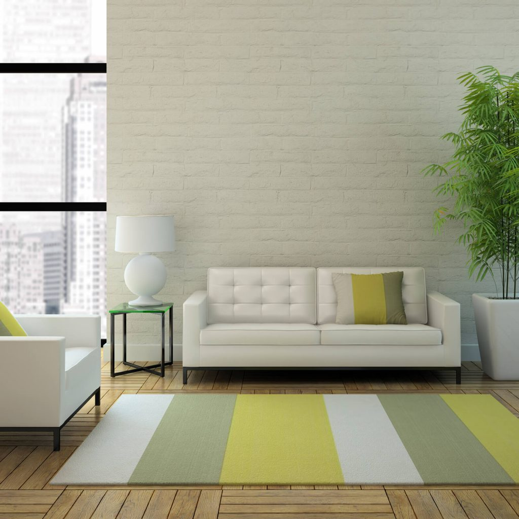 Your Guide to Area Rug Materials | Yetzer Home Store
