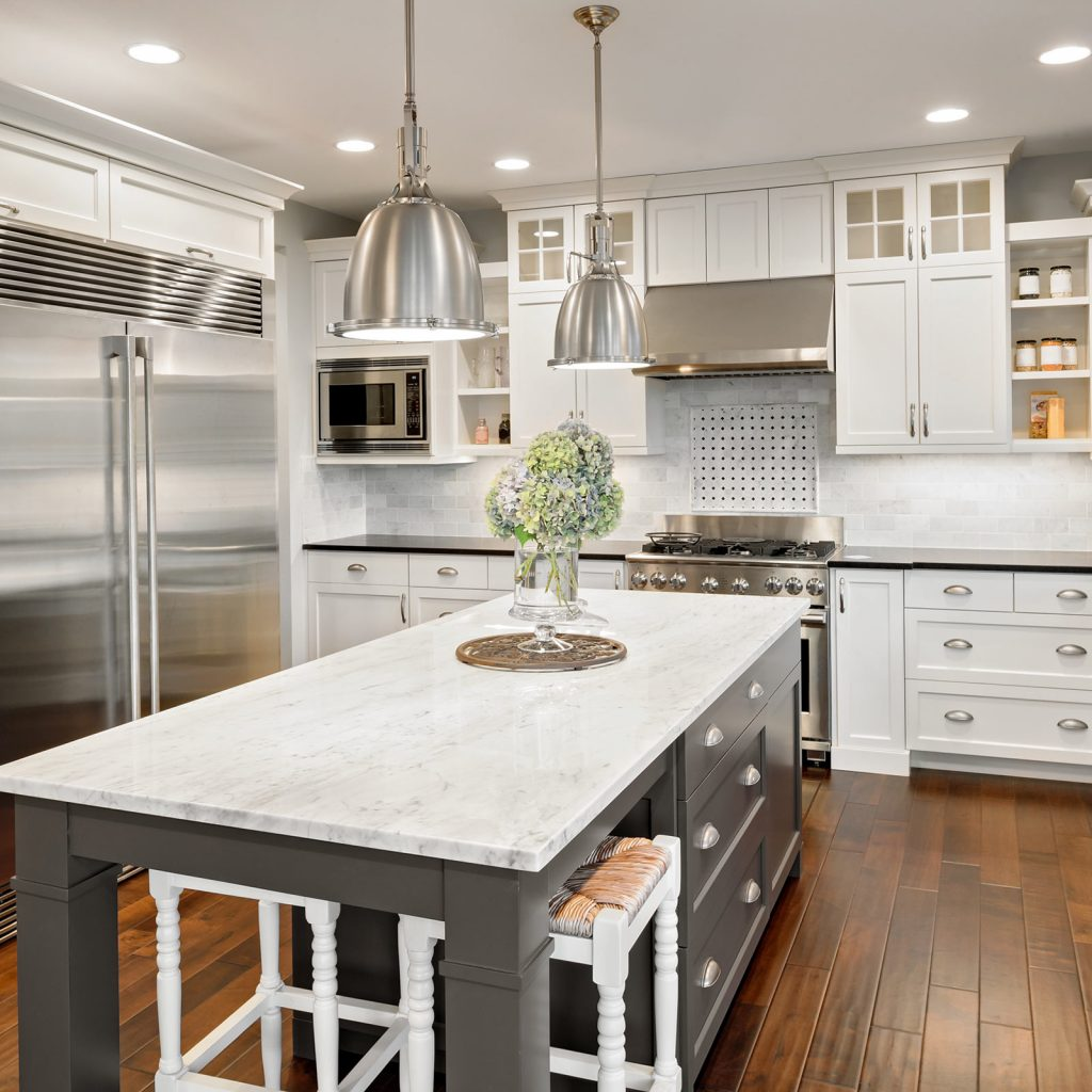 Wood-Look Flooring for Your Kitchen   Yetzer Home Store