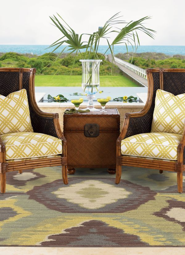 10 Outdoor Rugs You'll Love | Yetzer Home Store