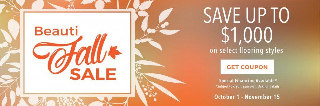 Beautifall sale | Yetzer Home Store
