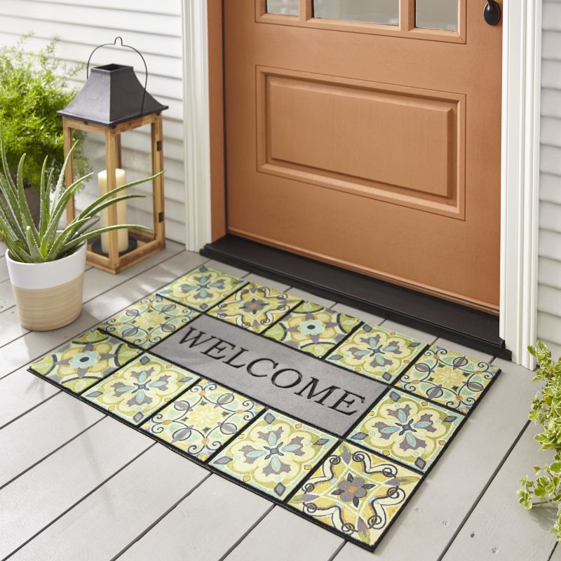 Entry Mats | Yetzer Home Store