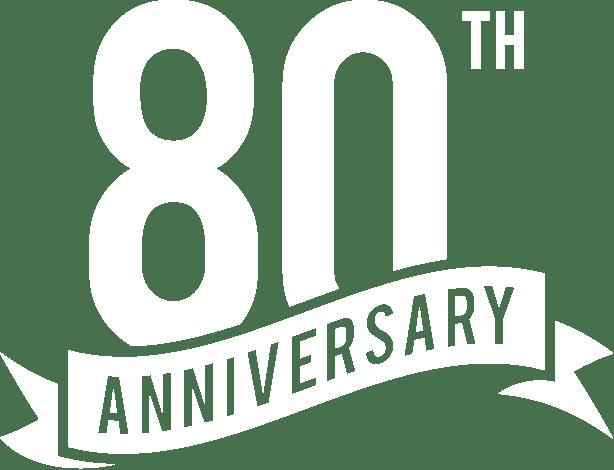 80th Anniversary   Yetzer Home Store