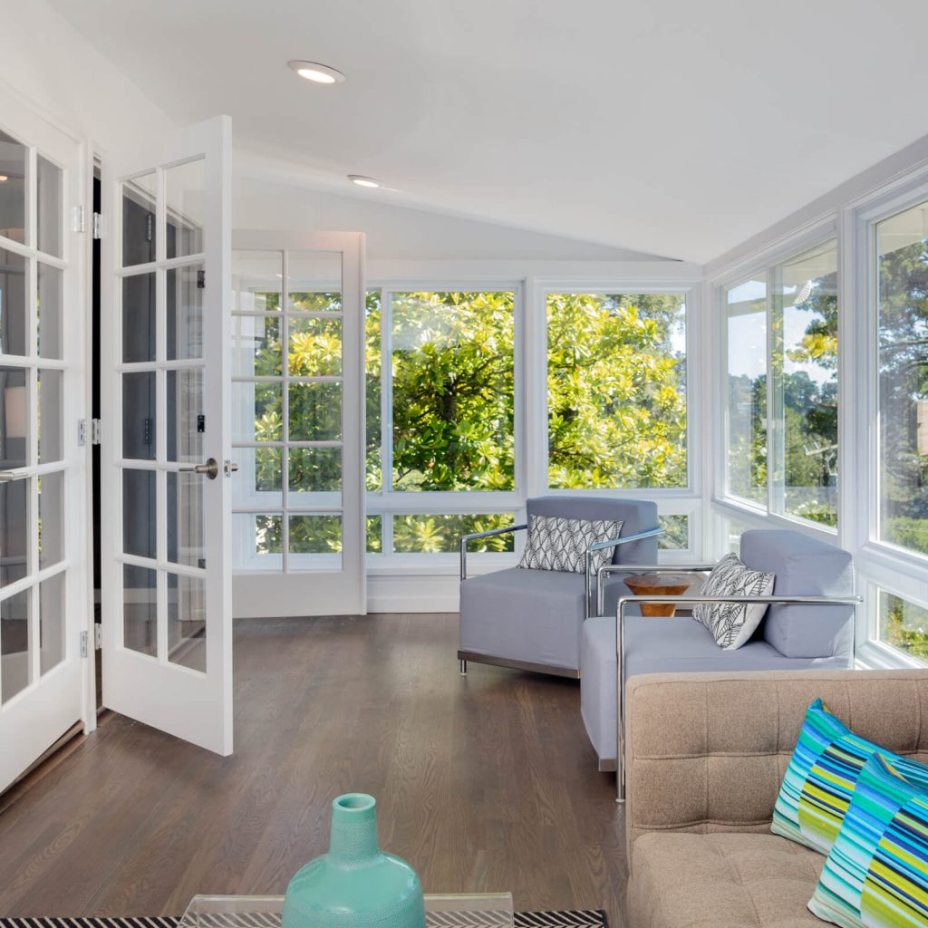 Designing the Perfect Sunroom | Yetzer Home Store