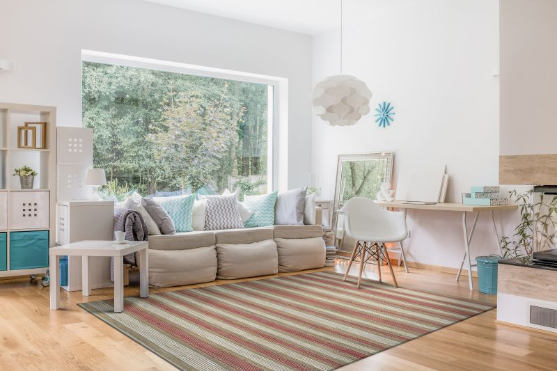 Wool Rugs vs. Cotton Rugs | Yetzer Home Store