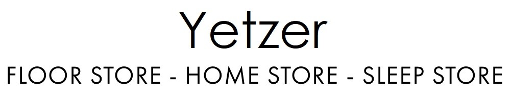 Yetzer - Floor Store - Home Store - Sleep Store