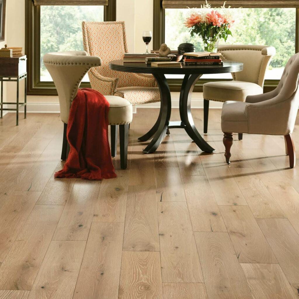 Do You Need to Refinish Your Hardwood Floors?
